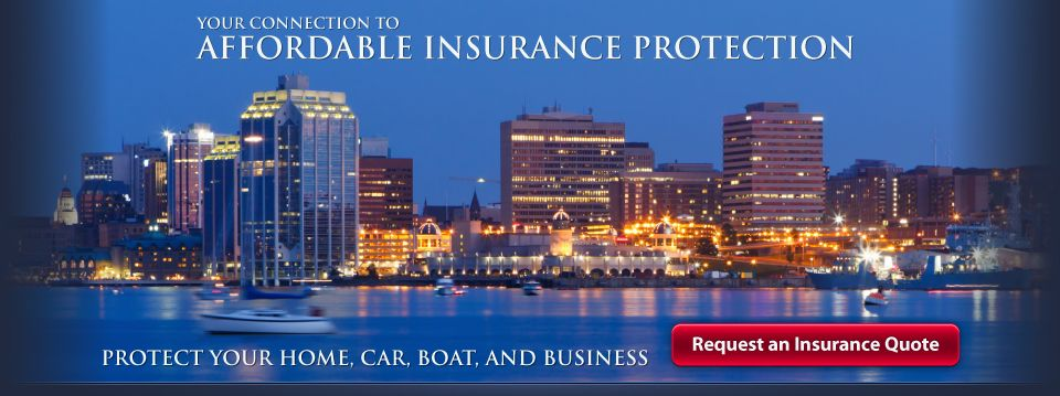 Your connection to affordable insurance protection. Protect your home, car, boat, and business - Request an Insurance Quote